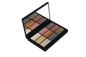 Палитра сенки Gosh 9 Shades Eye Shadow 9 цвята 005 To Party In London