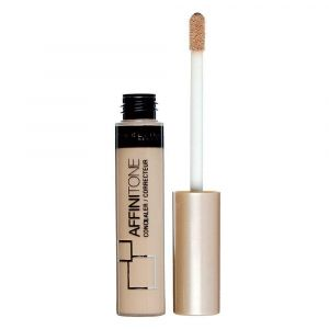 ТЕЧЕН КОРЕКТОР MAYBELLINE AFFINITONE CONCEALER WITH WAND 7,5МЛ 1 NUDE BEIGE