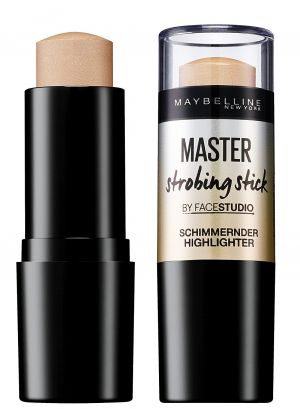 MAYBELLINE MASTER STROBING STICK ILLUMINATING HIGHLIGHTER (VARIOUS SHADES)