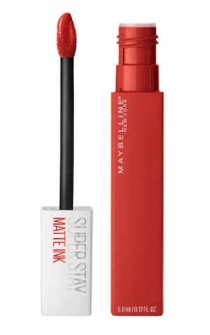 MAYBELLINE SUPERSTAY MATTE INK CITY EDITION 5ml (VARIOUS SHADES)