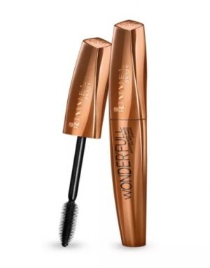 Спирала с арган Rimmel Wonder'Full Mascara with Argan Oil 12ml