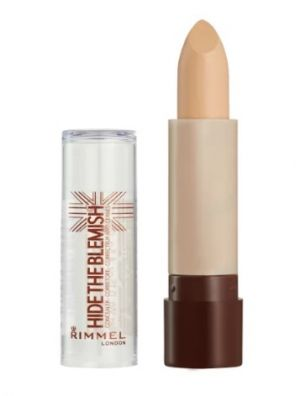 КОРЕКТОР СТИК ЗА ПРОБЛЕМНИ ЗОНИ RIMMEL HIDE THE BLEMISH CONCEALER 4.5g (РАЗЛИЧНИ НЮАНСИ)