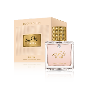 Jacques Battini Swarovski Ma Vie Passion, EDP, D, 50 мл