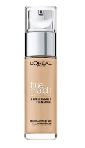 ФОН ДЬО ТЕН LOREAL TRUE MATCH LIQUID FOUNDATION 30ML 1.5.N