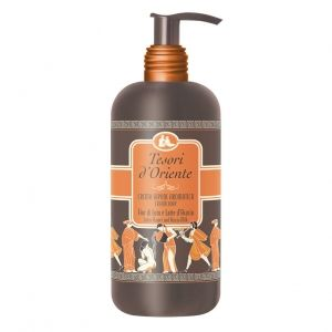Течен сапун Tesori D'Oriente Lotus Flower Liquid Soap 300ml