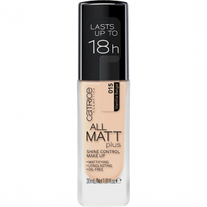 Дълготраен матиращ фhttps://angelcosmetics.bg/userfiles/productimages/product_14860.jpg?223132457он дьо тен Catrice All Matt Plus Shine Control Make Up Foundation 30ml 15 VANILLA BEIGE