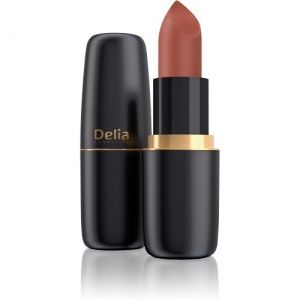 Червило Delia PURE MATT Lipstick 4g 302 Naked Lips