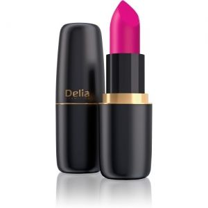 Червило Delia PURE MATT Lipstick 4g 305 Intensive Rose