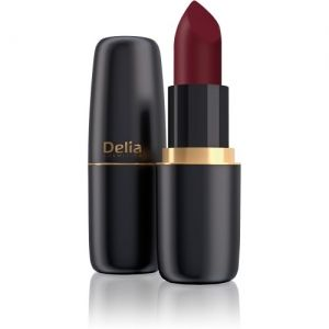 Червило Delia PURE MATT Lipstick 4g 308 Taste of Wine