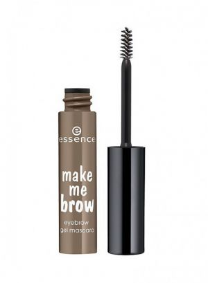Гел - спирала за вежди Essence Make Me Brow Eyebrow Gel Mascara 3.8ml 02 Browny Brows