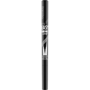 Oчна линия CATRICE It's Easy Black Liner 010