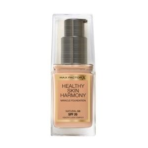 Фон дьо тен Max Factor Healthy Skin Harmony Miracle Foundation 50 Natural