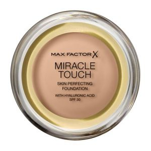 Фон дьо тен Max Factor Miracle Touch Skin Perfecting Foundation SPF 30 75 Golden