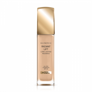 Фон дьо тен Max Factor Radiant Lift Long Lasting Radiance SPF 30 045 Warm Almond