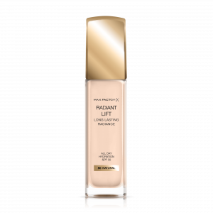 Фон дьо тен Max Factor Radiant Lift Long Lasting Radiance SPF 30 050 Natural