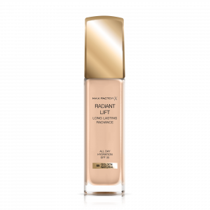 Фон дьо тен Max Factor Radiant Lift Long Lasting Radiance SPF 30 055 Golden Natural