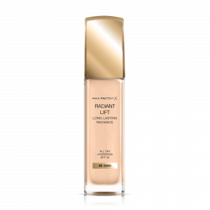 Фон дьо тен Max Factor Radiant Lift Long Lasting Radiance SPF 30 060 Sand