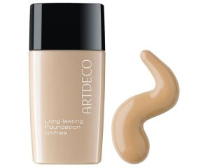 Фон дьо тен Artdeco Long-Lasting Oil-Free Foundation 30ml 30 Natural Shell