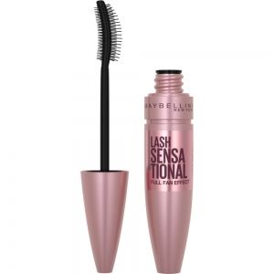 Спирала за плътни мигли Maybelline Lash Sensational Mascara Burgundy 9.5ml