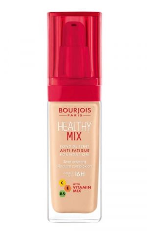 Фон дьо тен Bourjois Healthy Mix Foundation 30ml 52 VANILLE