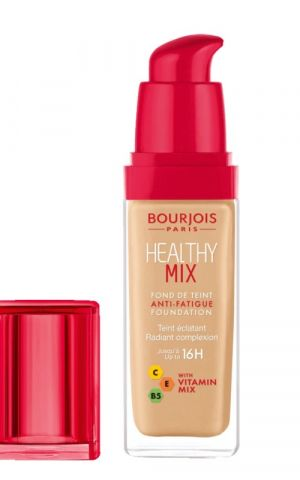 Фон дьо тен Bourjois Healthy Mix Foundation 30ml 53 LIGHT BEIGE