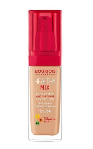 Фон дьо тен Bourjois Healthy Mix Foundation 30ml 55 BEIGE DARK