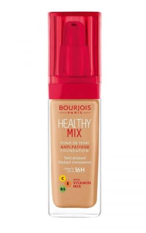 Фон дьо тен Bourjois Healthy Mix Foundation 30ml 56 LIGHT TAN