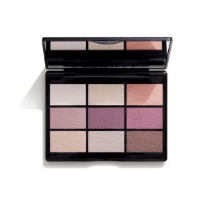 Палитра сенки Gosh 9 Shades Eye Shadow 01