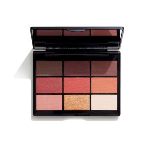 Палитра сенки Gosh 9 Shades Eye Shadow 06