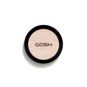 Пудра за лице Gosh Dextreme High Coverage Powder 9g 002