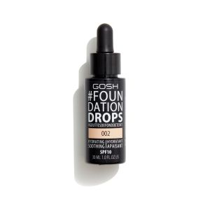 Фон Дьо Тен Gosh Foundation Drops 30ml 02