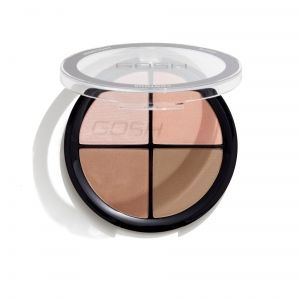 Контуриращ сет Gosh Contour'n Strobe Kit 001 Light