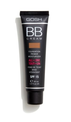 BB Крем Gosh BB Cream Foundation Primer Moisturizer SPF15 30ml 04