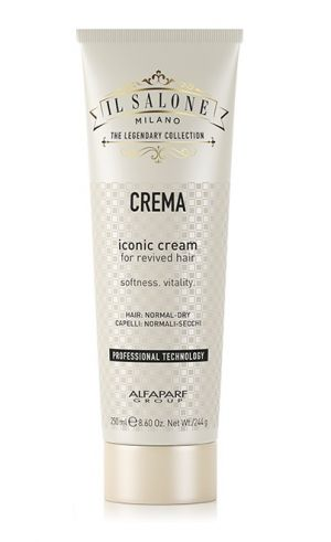 IL Salone Iconic Cream 250ml