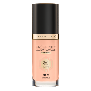 Фон дьо тен Max Factor Facefinity All Day Flawless 3 in 1 50 Natural