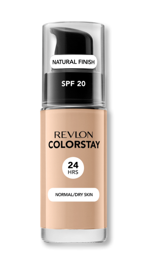Фон дьо тен за нормална до суха кожа Revlon Colorstay Foundation for Normal/Dry Skin SPF20 30ml 180 Sand Beige