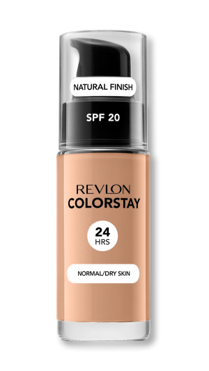 Фон дьо тен за нормална до суха кожа Revlon Colorstay Foundation for Normal/Dry Skin SPF20 30ml 250 Fresh Beige