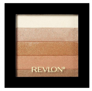 Хайлайтър палитра Revlon Highlighting Palette 5g 030 Bronze Glow