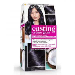 Безамонячна боя Loreal Casting Creme Gloss Hair Color 210