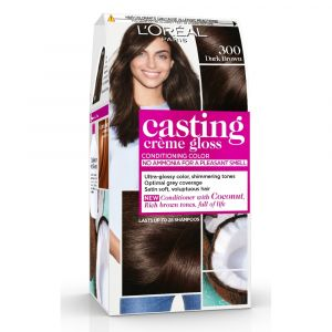 Безамонячна боя Loreal Casting Creme Gloss Hair Color 300