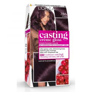 Безамонячна боя Loreal Casting Creme Gloss Hair Color 316