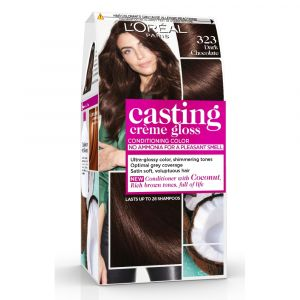 Безамонячна боя Loreal Casting Creme Gloss Hair Color 323