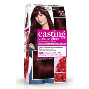 Безамонячна боя Loreal Casting Creme Gloss Hair Color 360