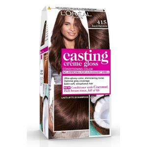 Безамонячна боя Loreal Casting Creme Gloss Hair Color 415