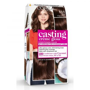Безамонячна боя Loreal Casting Creme Gloss Hair Color 515
