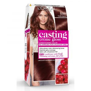 Безамонячна боя Loreal Casting Creme Gloss Hair Color 550