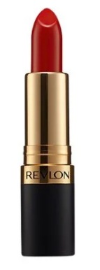 Матово червило Revlon Super Lustrous Matte Lipstick 4.2g 051 Red rules the World