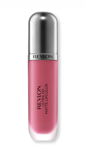 Течно матово червило Revlon Ultra HD Matte Lipcolor Lipstick 5.9ml 600 Devotion