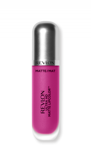 Течно матово червило Revlon Ultra HD Matte Lipcolor Lipstick 5.9ml 665 Intensity