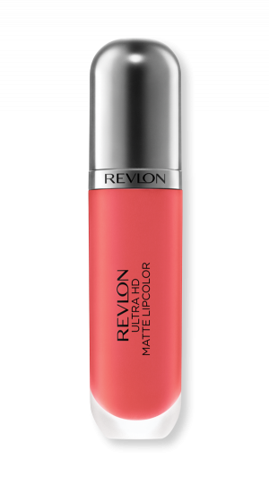 Течно матово червило Revlon Ultra HD Matte Lipcolor Lipstick 5.9ml 620 Flirtation